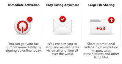 Email Fax
